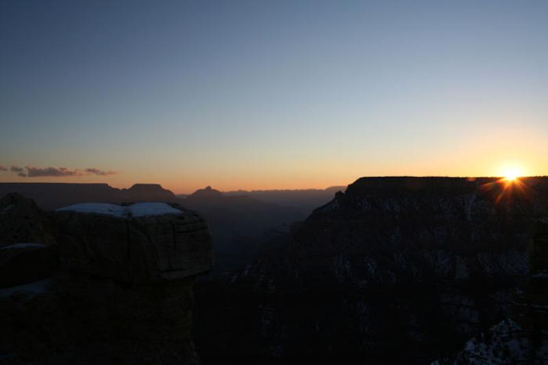 Parque Nacional del Gran Cañon, Arizona, Phoeni...