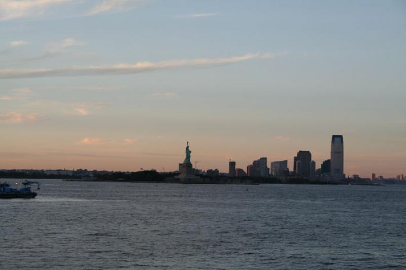 Ciudad de Nueva York, Manhattan, Estados Unidos, A...