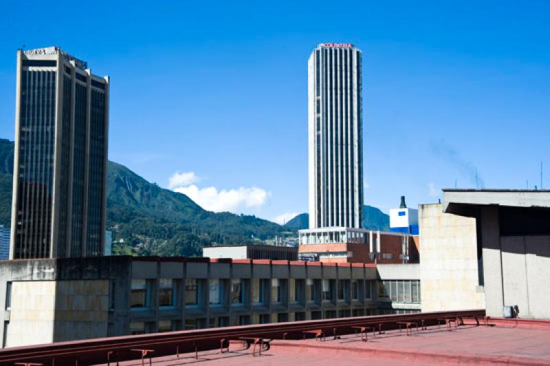 Ciudad de Bogota, Cundinamarca, Colombia