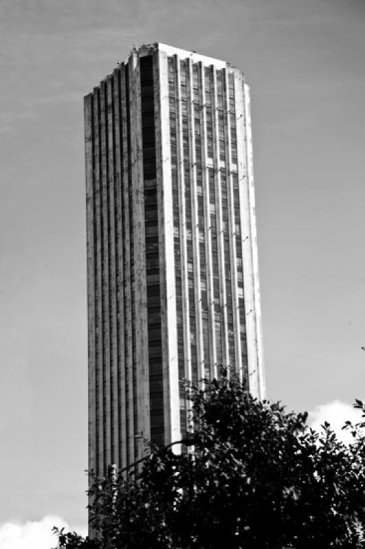Torre Colpatria, Bogota, Cundinamarca, Colombia