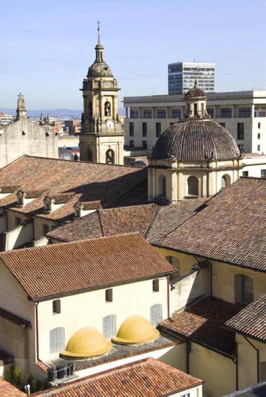 Catedral Primada, La Candelaria, Bogota, Cundinama...