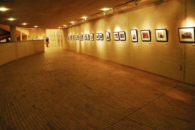 Centro Cultural Gabriel Garcia Marquez, La Candela...