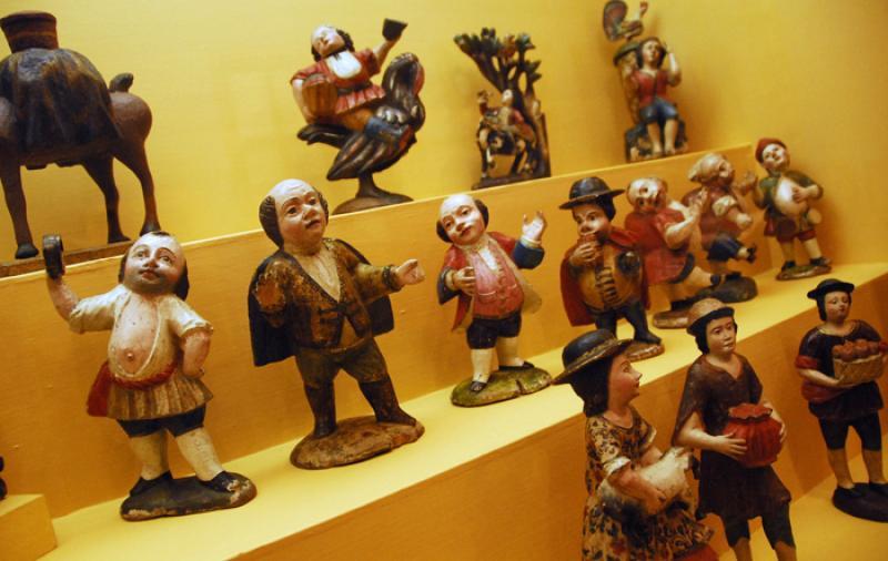 Museo de Arte Religioso, Bogota, Cundinamarca, Col...