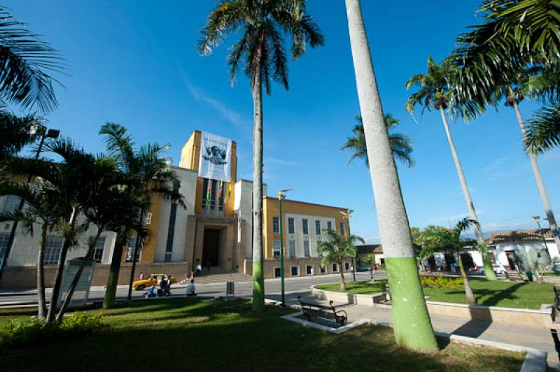 Gobernacion de Santander, Bucaramanga, Santander, ...
