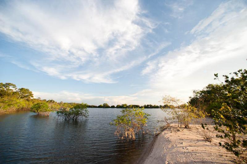 Rio Amazonas, Belterra, Brasil, Brasilia, Sur Amer...