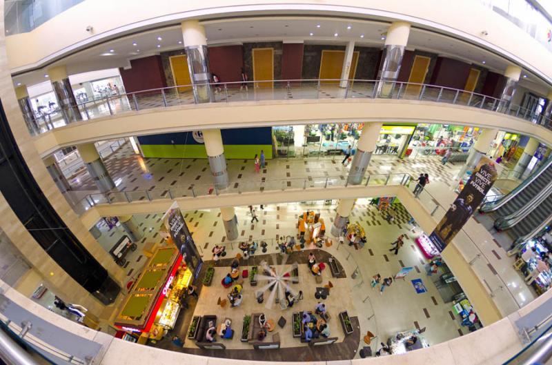 Centro Comercial Llanogrande Plaza, Villavicencio,...