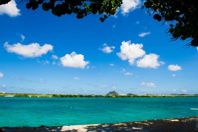Isla Privada Renaissance, Renaissance Aruba Resort...