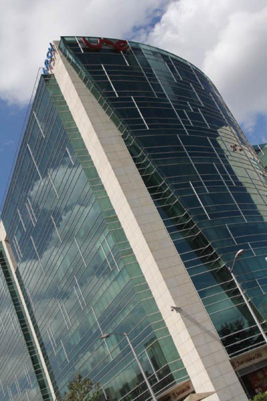 Bogota Corporate Center, Bogota, Cundinamarca, Col...