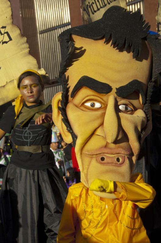 Festival Iberoamericano de Teatro de Bogota, Bogot...