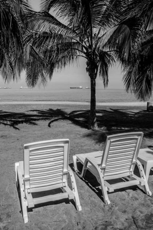 Bahia de Santa Marta, Santa Marta, Magdalena, Colo...
