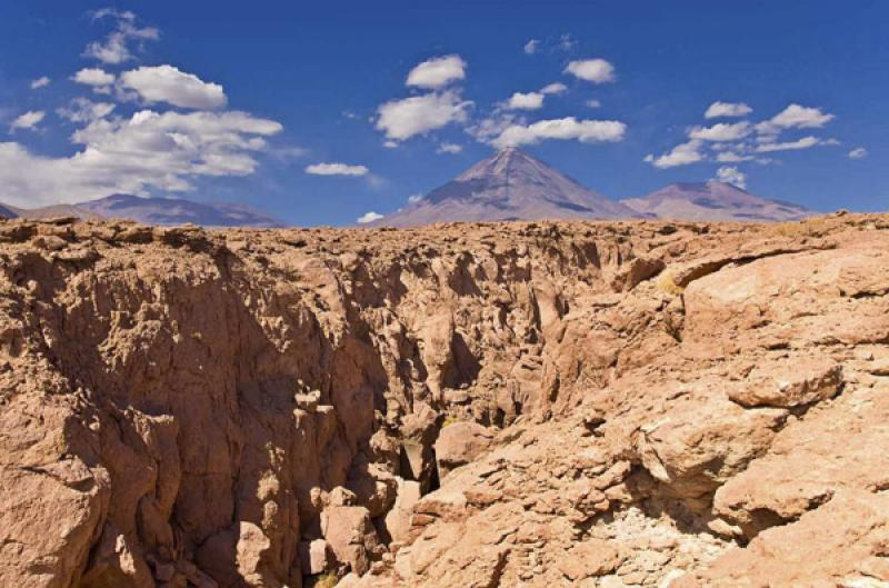 Desierto de Atacama, San Pedro de Atacama, Antofag...