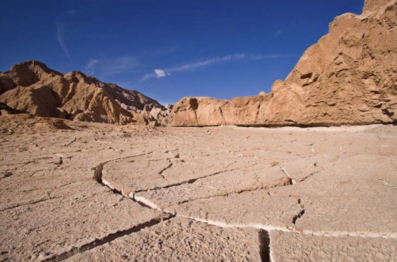 Valle de la Muerte, San Pedro de Atacama, Antofaga...