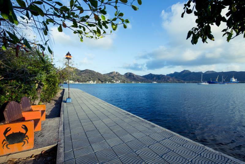 Isla de San Andres, Archipielago de San Andres, Pr...