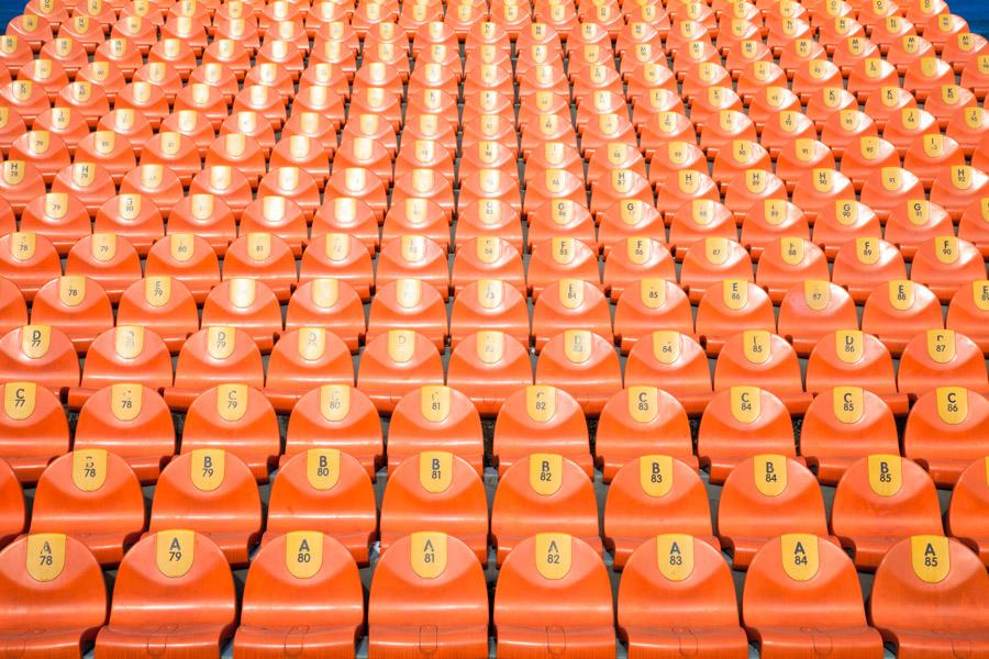 Estadio Atanasio Girardot, Valle del Aburra, Medel...
