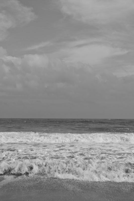 Playa Tayrona, Magdalena, Santa Marta, Colombia
