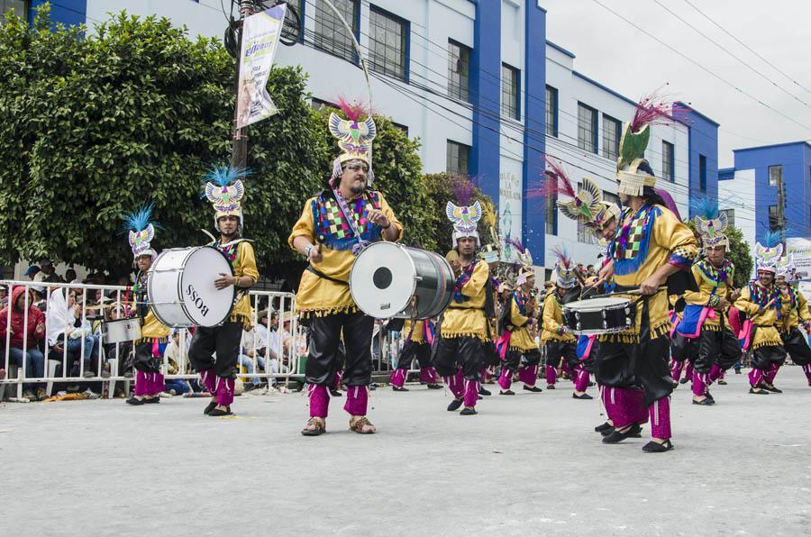 Carnaval de Negros y Blancos, Pasto, Nariño